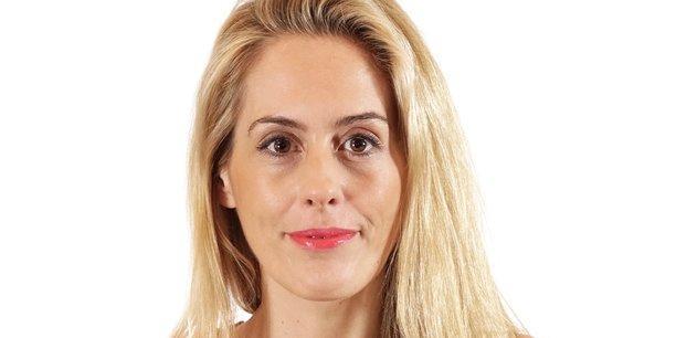 Vanessa Grellet, directrice exécutive de ConsenSys, est un transfuge de la finance.