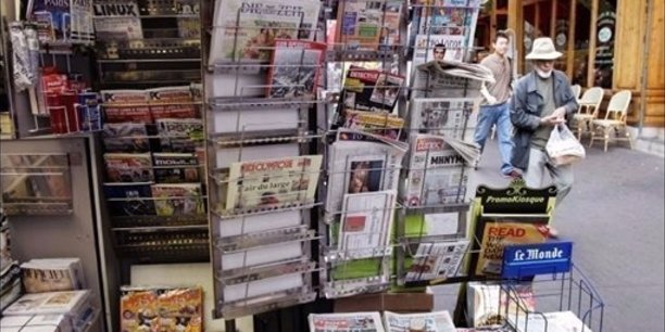 Le Sénat adopte la réforme de la distribution de la presse en première lecture