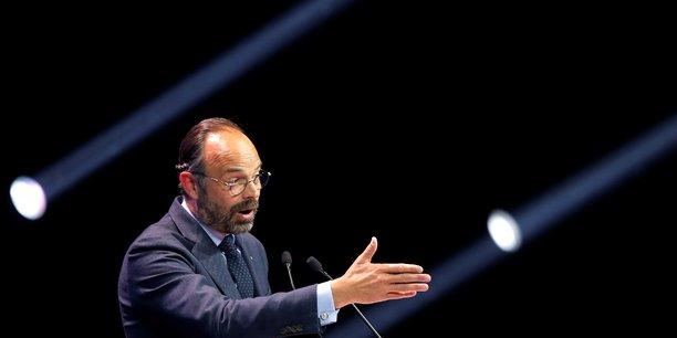 Philippe favorable a des garde-fous au rip[reuters.com]