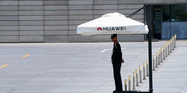Washington pousse seoul a bannir tout materiel de huawei[reuters.com]