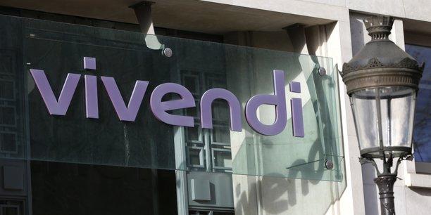Vivendi se tourne vers des acteurs industriels pour universal[reuters.com]