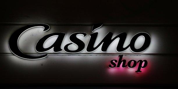 Cotation suspendue pour rallye, casino chute avant un communique[reuters.com]