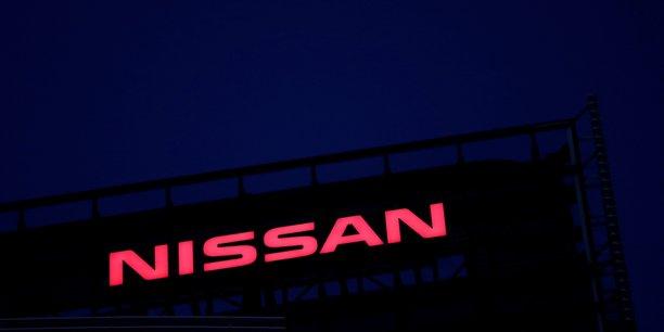 Le conseil de nissan n'a pas l'esprit a une fusion avec renault[reuters.com]