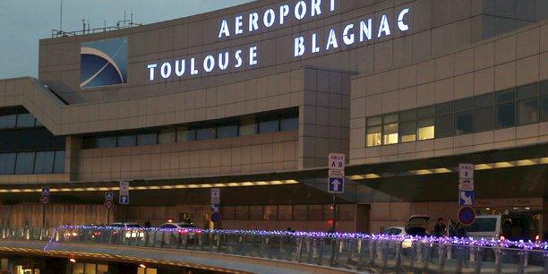 Aeroport de toulouse: l'actionnaire chinois saisit le conseil d'etat[reuters.com]