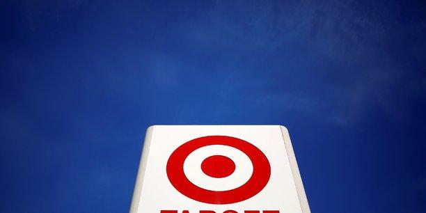 Target est a suivre a la bourse de new york[reuters.com]
