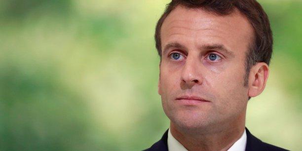 France: avant les europeennes, l'executif donne des gages sur l'ecologie[reuters.com]