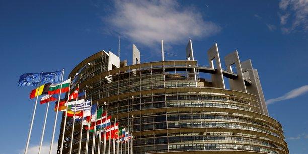 Le siège du Parlement européen à Strasbourg pourrait être victime du transfert définitif des euro-députés à Bruxelles.