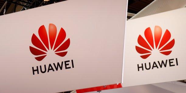 Pourquoi la perte d'ARM serait un gros coup dur pour Huawei