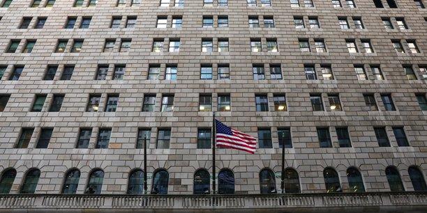 Usa: les nouveaux droits de douane couteront 831 dollars par an aux menages, selon la fed[reuters.com]