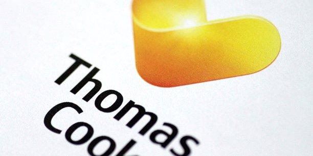 Triton fait une offre pour les activites nordiques de thomas cook[reuters.com]