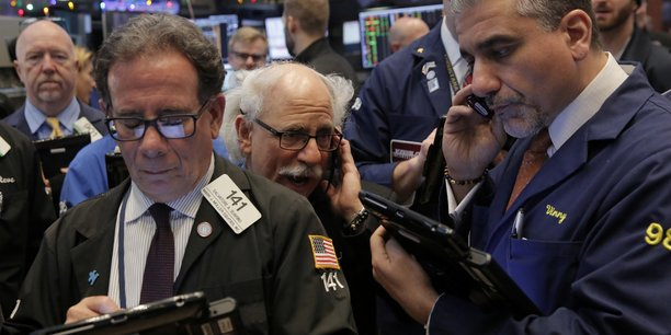 La bourse de new york finit en nette baisse[reuters.com]