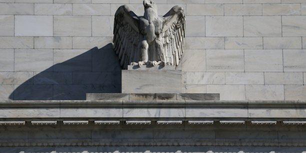 Le conflit commercial peut menacer la croissance, disent des membres de la fed[reuters.com]