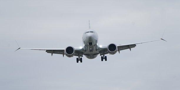737 MAX, 777X, 787 : Boeing à la peine sur ses programmes d'avions commerciaux