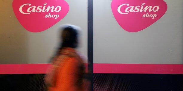 Casino a suivre a la bourse de paris[reuters.com]