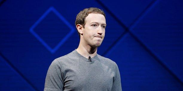 Menacé de démantèlement, Facebook fait valoir sa lutte contre les faux comptes
