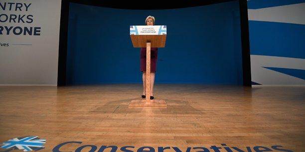 Le nouveau chef des conservateurs designe d'ici fin juillet[reuters.com]