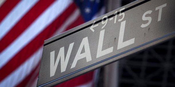 La bourse de new york finit en leger rebond[reuters.com]