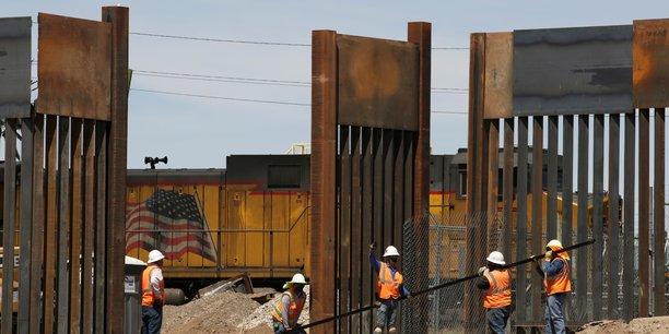 Usa: la justice bloque une partie des fonds destines au mur frontalier[reuters.com]
