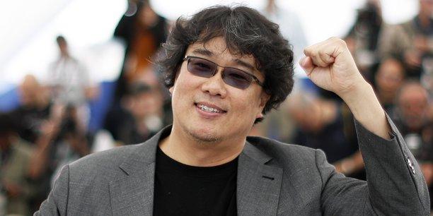 parasite de bong joon-ho remporte la palme d'or de cannes[reuters.com]