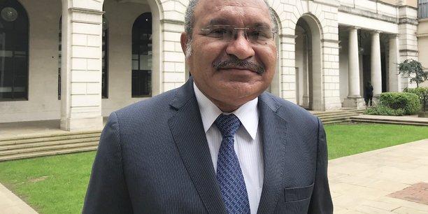 Papouasie-nouvelle guinee: le premier ministre demissionne[reuters.com]