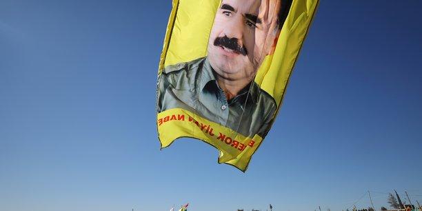 Ocalan, le chef historique du pkk, appelle a l'arret des greves de la faim[reuters.com]