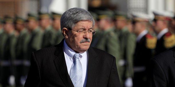 Deux ex-premiers ministres algeriens renvoyes devant la justice[reuters.com]