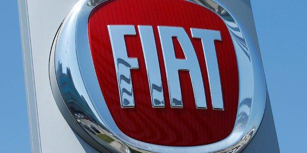 Fiat et renault vont lever le voile sur leur projet d'alliance[reuters.com]