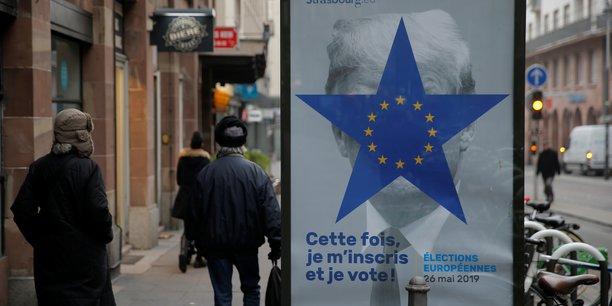 Europeennes: le camp pro-ue resiste a la poussee nationaliste[reuters.com]