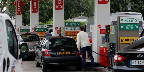 Le diesel n'a représenté que 23,2% des immatriculations de voitures en Europe, en chute de près de 7 points par-rapport à début 2020.