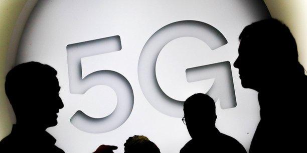 Les membres de l'Union européenne sont divisés sur la place à accorder à Huawei dans les réseaux 5G.