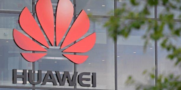 Huawei s'était lancé dans les câbles sous-marins il y a près de dix ans, en s'associant avec le britannique Global Marine Systems.