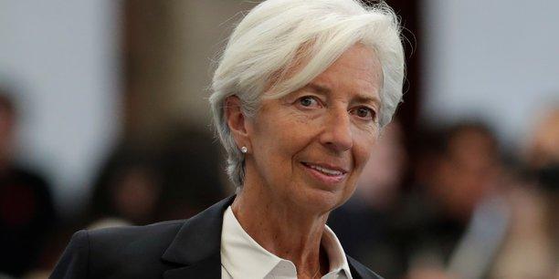 Le G20 Finances, mené notamment par la directrice générale du FMI Christine Lagarde, a avertit sur les risques des tensions commerciales sino-américaines.