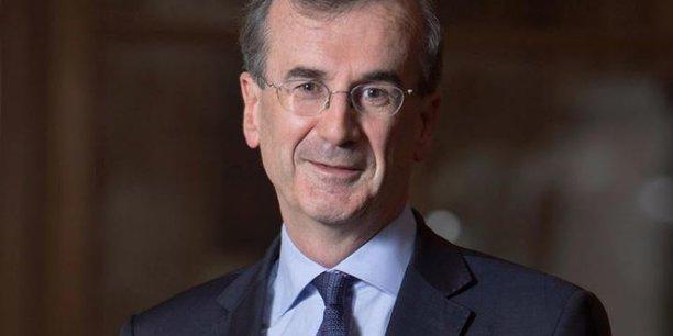 Face à Libra, la Banque de France va tester une monnaie digitale de banque centrale