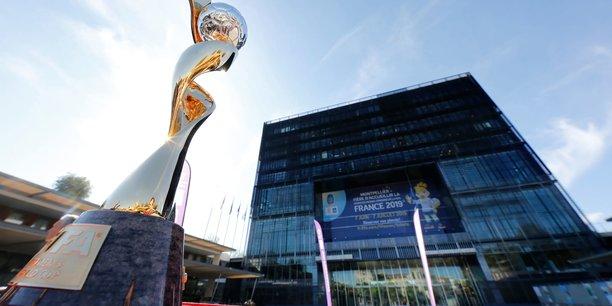 Montpellier accueille cinq matchs, dont un 1/8e de finale