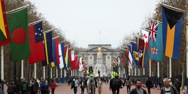 Le Commonwealth of Nations est une organisation intergouvernementale composée de 53 États membres, presque tous d'anciens territoires de l'Empire britannique.