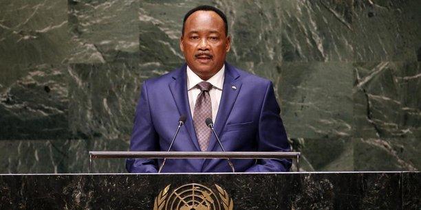 Après après un premier mandat en 1981-82, le Niger va de nouveau siéger comme membre non permanent du Conseil de sécurité de l'ONU pour la période 2020-2021.