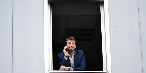 Yannick Jadot, le leader d'Europe Écologie-Les Verts, fort de sa troisième place aux européennes, est devenu soudain la personnalité préférée des Français (!)