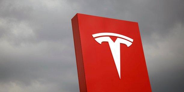 Tesla envisage un record de livraisons au 2e trimestre[reuters.com]
