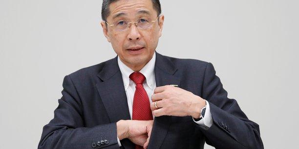 Nissan: des societes de conseil defavorables au maintien de saikawa[reuters.com]