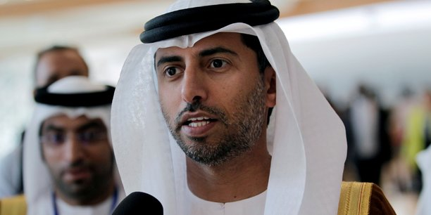 L'opep proche d'etendre la reduction de la production, selon les emirats arabes unis[reuters.com]