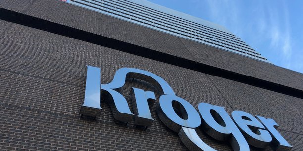 Kroger se lance a son tour dans la vente de produits a base de cannabis[reuters.com]