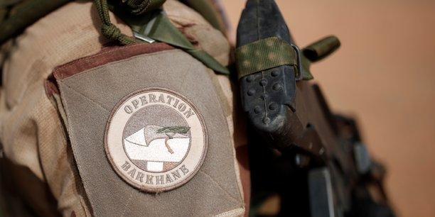 L'armee francaise dit avoir tue involontairement trois maliens[reuters.com]