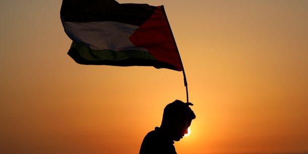 Ramallah prie l'egypte et la jordanie de boycotter la conference de bahrein[reuters.com]