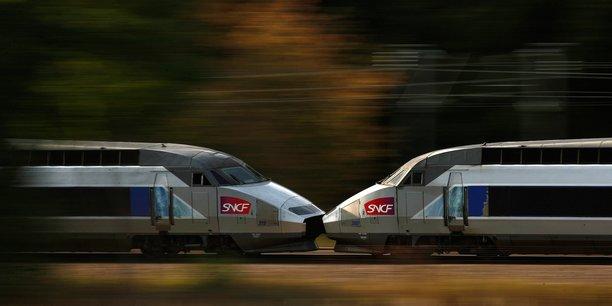 Transport ferroviaire : plus de concurrence ne signifie pas plus d'innovation
