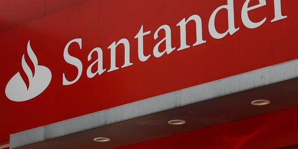 Santander: accord sur 3.223 suppressions d'emplois en espagne[reuters.com]
