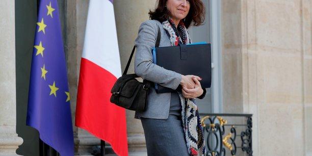 Agnes buzyn n'exclut pas de se presenter a des elections[reuters.com]