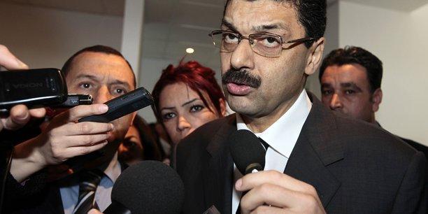 Un ex-ministre algerien des finances interroge par la justice[reuters.com]