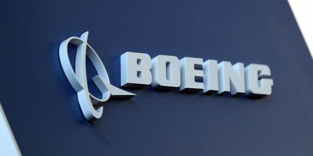 Boeing veut reduire la portee et la duree de certains essais[reuters.com]