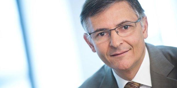 Vincent Destival avait pris ses fonctions en 2010.