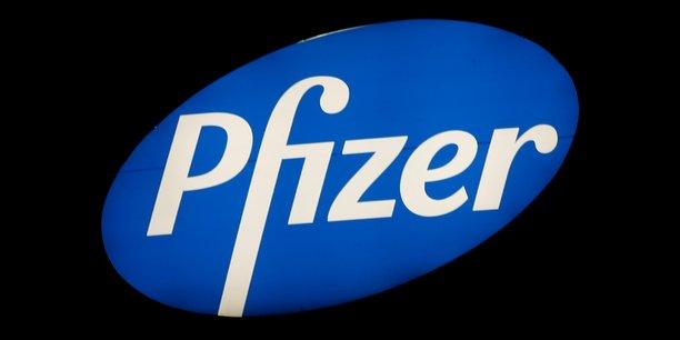 Pfizer rachete le fabricant d'anticancereux array pour 10,6 milliards de dollars[reuters.com]